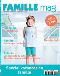Famille Mag - SpeakyPlanet