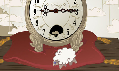My pet clock 1 - SpeakyPlanet