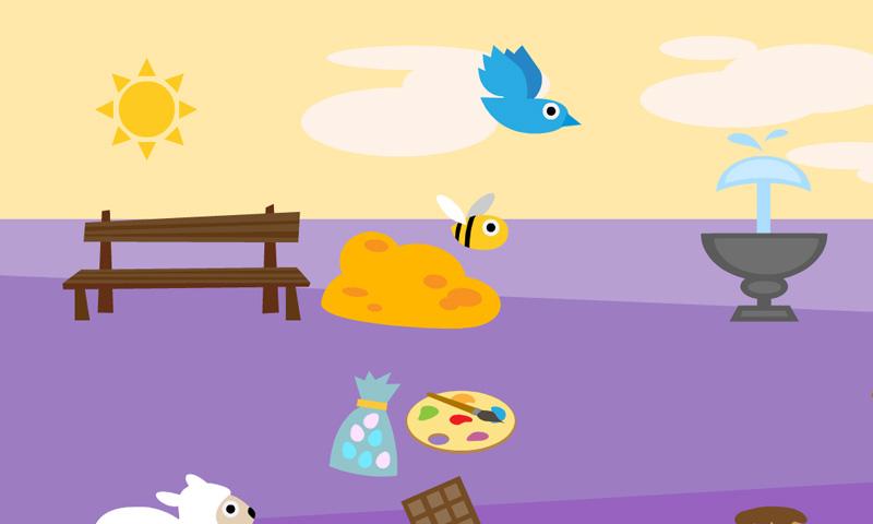 Ostergarten - SpeakyPlanet