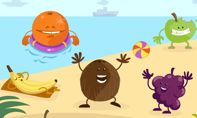 Fruity Loons - SpeakyPlanet