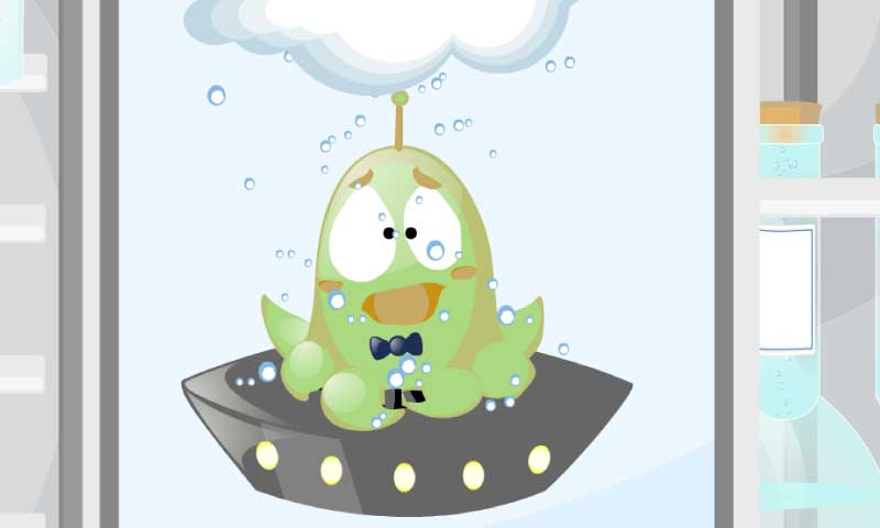 Wetterlabor - SpeakyPlanet