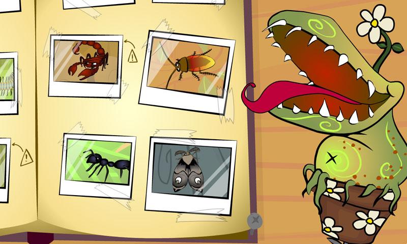 Creepy Crawlies 1 - SpeakyPlanet