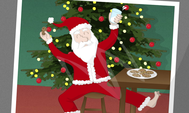 The mystery of Christmas - SpeakyPlanet