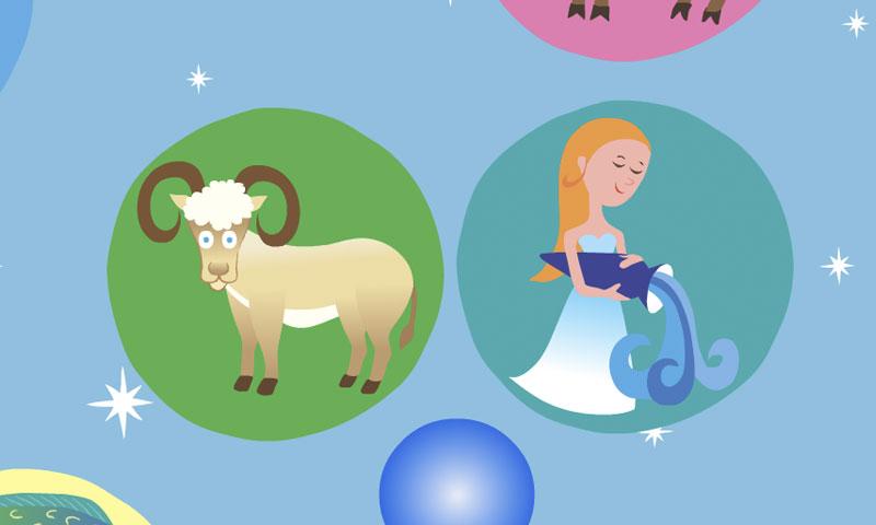 La folie des signes astrologiques - SpeakyPlanet