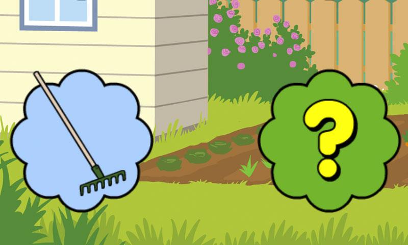 Let's garden! - SpeakyPlanet