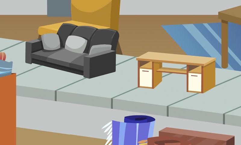 Laufband - Möbel  2 - SpeakyPlanet