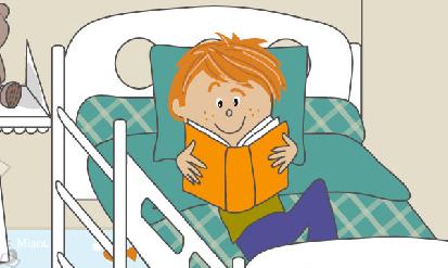 The kid's bedroom - SpeakyPlanet